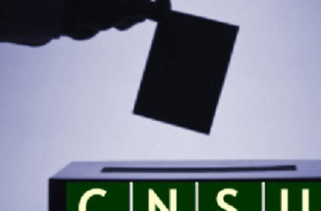 Collegamento a Elezioni Consiglio Nazionale Studenti Universitari